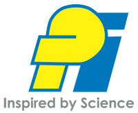 Logo PI Inspired by Science